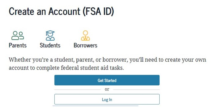 How To Get FSA ID