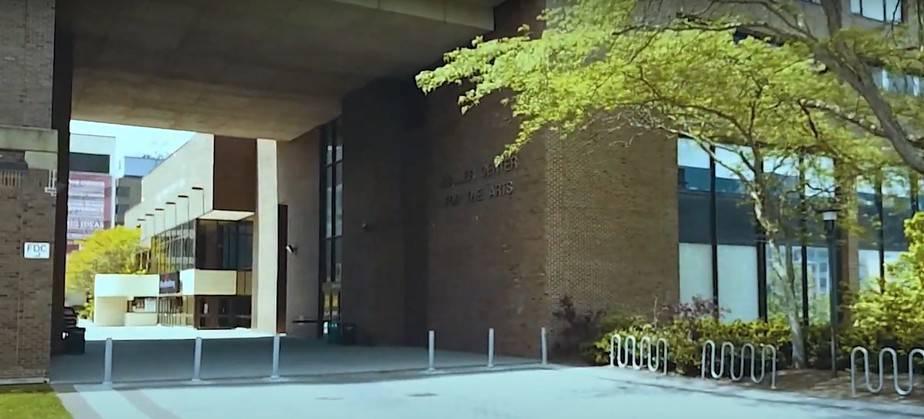 Stony Brook University World Ranking