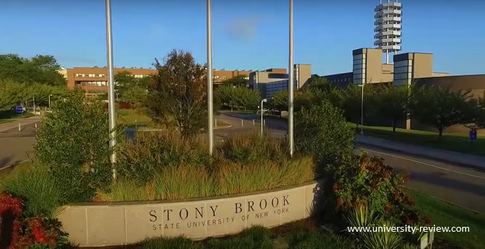 Stony Brook University Tuition Graduate 2021