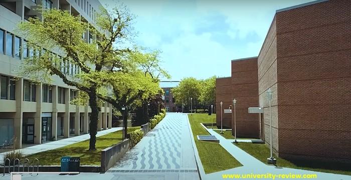 Stony Brook University Tuitions
